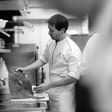 Atelier de Cuisine en Immersion avec un Chef Etoilé à Paris Ternes