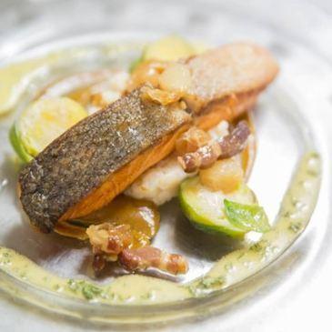 Atelier de Cuisine en Immersion avec un Chef à Lyon Part-Dieu