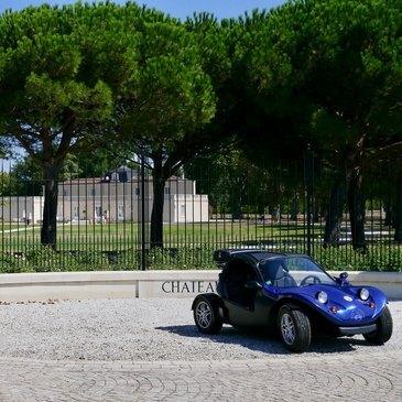 Quad & Buggy proche Bordeaux