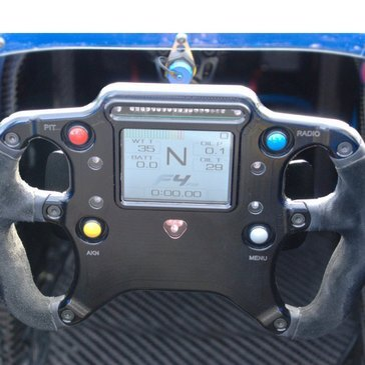 Stage de pilotage Formule 3 en région Pays-de-la-Loire