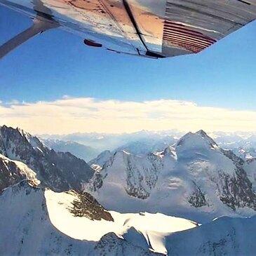 Haute savoie (74) Rhône-Alpes - SPORT AERIEN