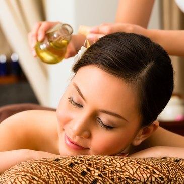 Massage Ayurvédique près de Montpellier