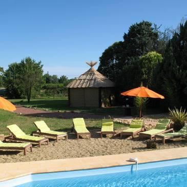 Massage et Hammam près de Montpellier en région Languedoc-Roussillon