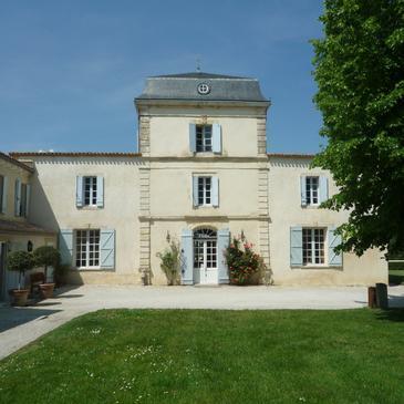 Week-end Gourmand au Château de Lantic près de Bordeaux