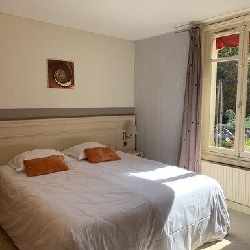 Vieux-Villez, à 25 min. d'Evreux, Eure (27) - Week end dans un Château