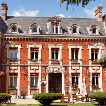Weekend Gourmand au Château de Corneille près d'Evreux