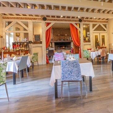 Offrir Week end Gastronomique département Eure
