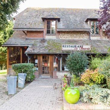 Eure (27) Haute-Normandie - WEEK END