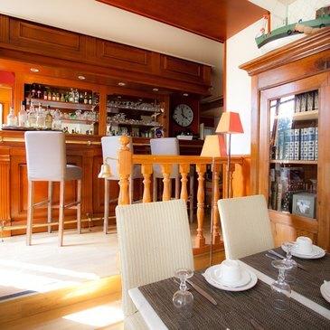 Vieux-Villez, à 25 min. d'Evreux, Eure (27) - Week end Gastronomique