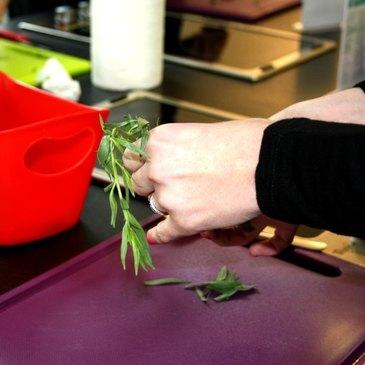 Cours de Cuisine en région Bretagne