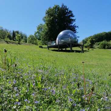 Merlas, à 35 min de Grenoble, Isère (38) - Week end Insolite