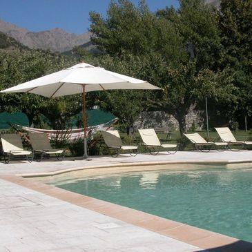 Week end dans un Château en région Provence-Alpes-Côte d'Azur et Corse