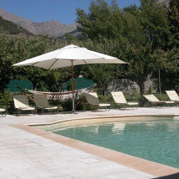 Week-end Spa et Massage près de Barcelonnette