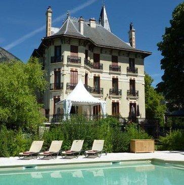 Week end Spa et Soins, département Alpes de Haute Provence