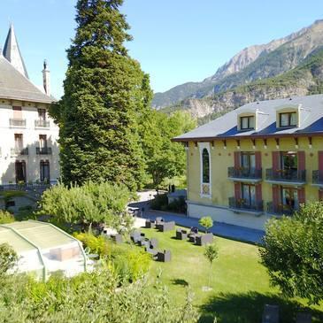 Alpes de Haute Provence (04) Provence-Alpes-Côte d'Azur et Corse - WEEK END