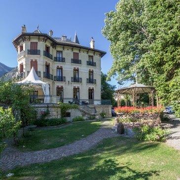 Week end Gastronomique, département Alpes de Haute Provence