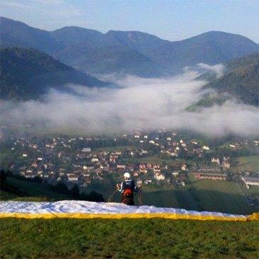 Haut rhin (68) Alsace - SPORT AERIEN