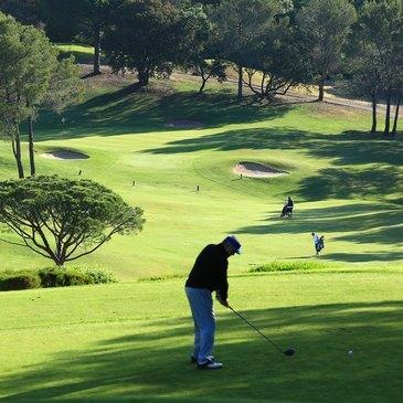 Week-end Golf et Spa près de Draguignan