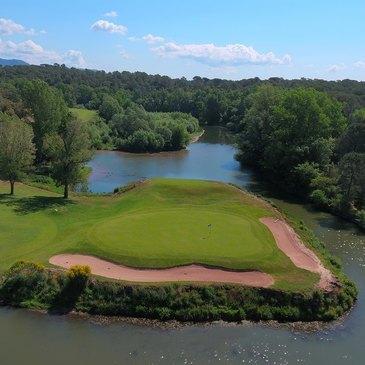 Week-end Golf et Spa près de Draguignan en région Provence-Alpes-Côte d'Azur et Corse