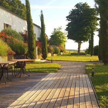 Week end en Amoureux en région Poitou-Charentes