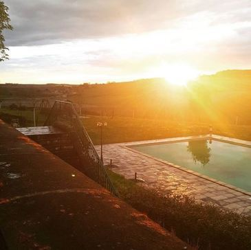 Saint Preuil, à 20 min de Cognac, Charente (16) - Week end en Amoureux