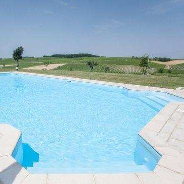 Week-end Romantique près de Cognac en région Poitou-Charentes