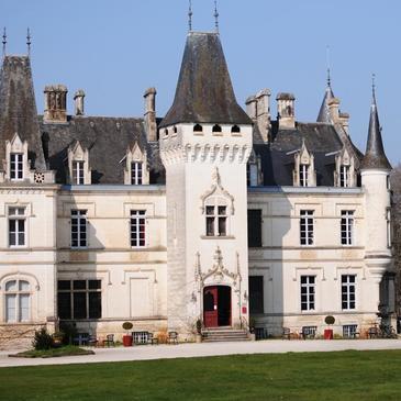 Week end en Amoureux, département Charente