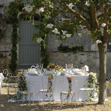 Week-end Gourmand près de Saumur