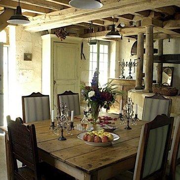Linières-Bouton, à 30 min de Saumur, Maine et loire (49) - Week end Gastronomique