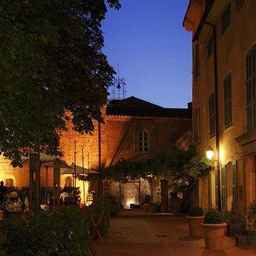 Week end Gastronomique proche La Celle, à 5 min de Brignoles