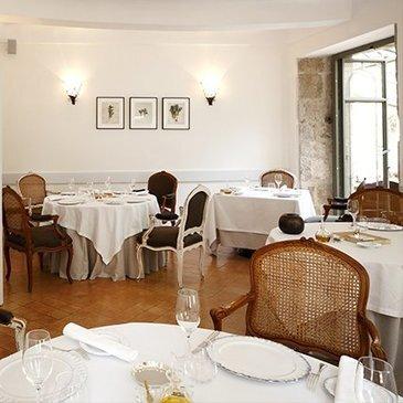 Week-end Gastronomique à l'Hostellerie de l'Abbaye de La Celle en région Provence-Alpes-Côte d'Azur et Corse