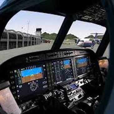Simulateur de Vol proche Aérodrome de Lognes
