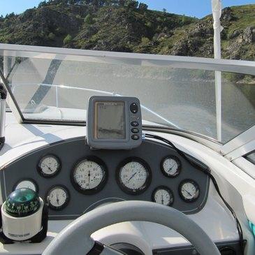 Permis bateau en région Auvergne