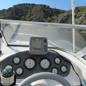 Saint-Flour, Cantal (15) - Permis bateau