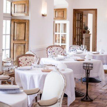 Moustiers-Sainte-Marie, Alpes de Haute Provence (04) - Week end Gastronomique