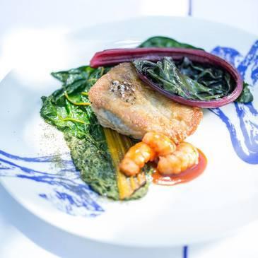Week-end Gastronomique à la Bastide de Moustiers en région Provence-Alpes-Côte d'Azur et Corse