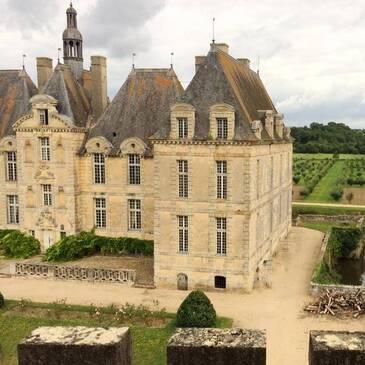 WEEK END en région Poitou-Charentes
