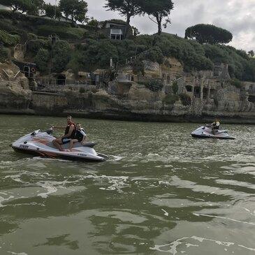 Jet ski Scooter des mers en région Aquitaine