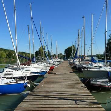 Permis bateau, département Eure et loir