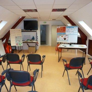 Dreux, Eure et loir (28) - Permis bateau
