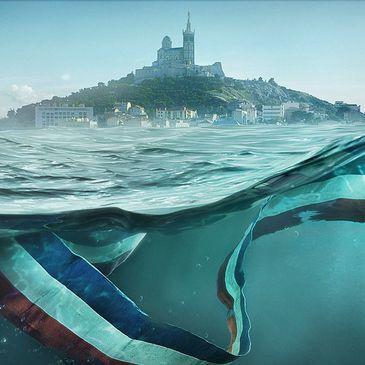 Escape Game en région Provence-Alpes-Côte d'Azur et Corse