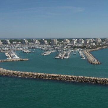 Gard (30) Languedoc-Roussillon - Sport Aquatique