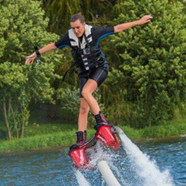 Jet ski Scooter des mers, département Calvados