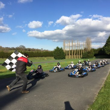 Karting en région Basse-Normandie