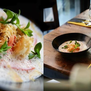 Atelier de Cuisine en immersion avec un Chef à Lyon