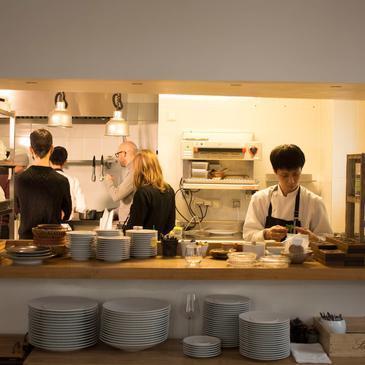 Atelier Culinaire en Immersion à Paris République