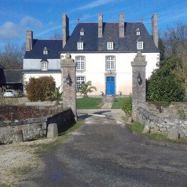 Week end Insolite proche Baguer-Morvan, à 30 min de Saint-Malo