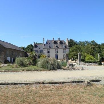 WEEK END en région Bretagne