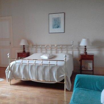 Baguer-Morvan, à 30 min de Saint-Malo, Ille et vilaine (35) - Week end Insolite