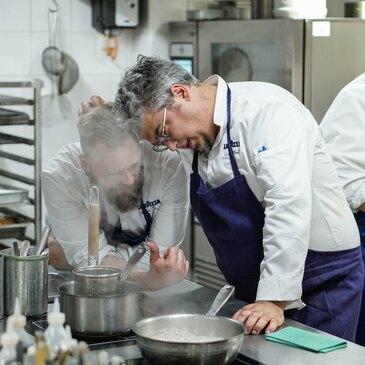 Cours de Cuisine en région Aquitaine